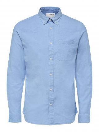 Regular-Fit Hemd  blau (182811 Light Blue) | XL