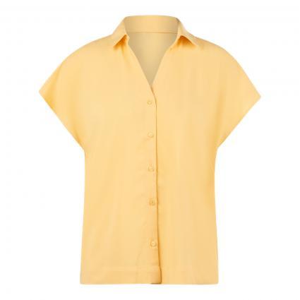 Bluse 'Felicity' gelb (245416 Cornsilk) | M
