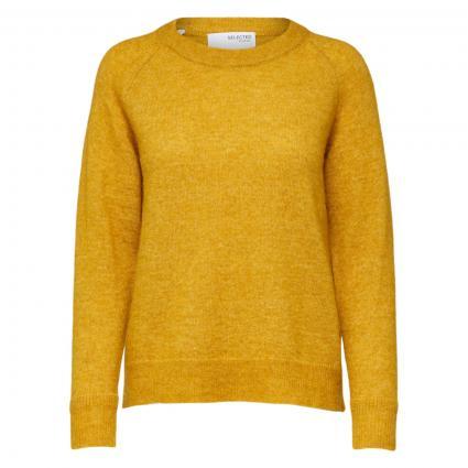 Pullover 'Lulu' gelb (268635001 Arrowwood/) | XS