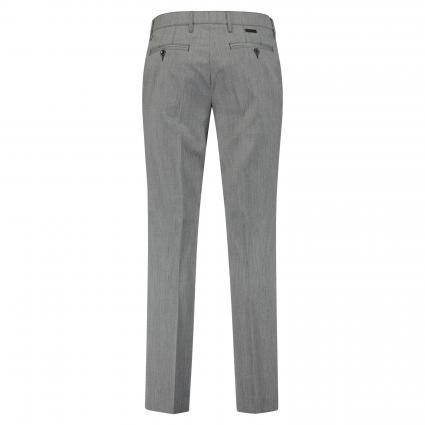 Chino 'Lou' grau (985 grey melange) | 34 | 36