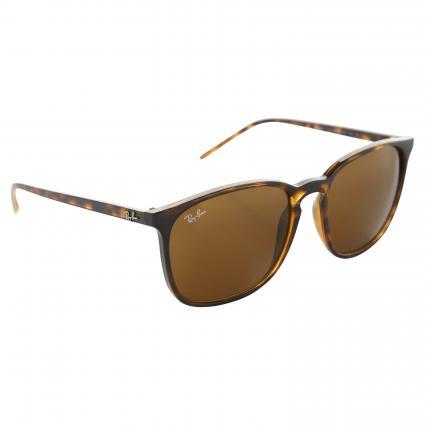 Sonnenbrille mit leichter Musterung divers (710/7356) | 0