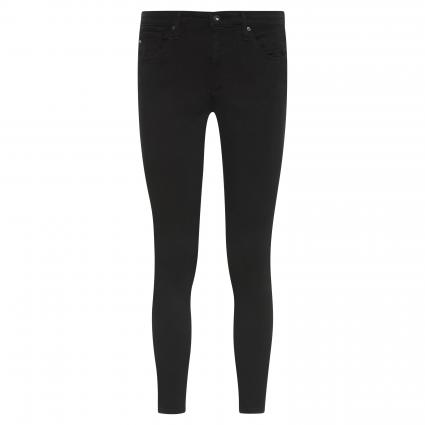 Slim-Fit Jeans 'Legging Ankle' blau (SBA) | 30