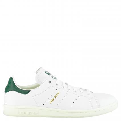 Sneaker 'Stan Smith' aus Leder weiss (ftwr white green) | 10
