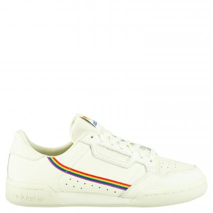 Sneaker 'Continental 80s Pride' weiss (white) | 11