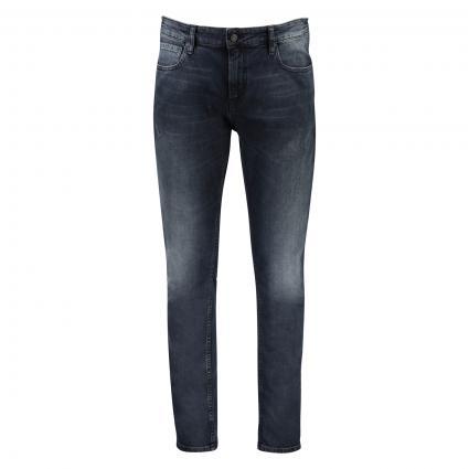 "Jeans ""SKIM"" Skinny Fit blau (3070 game over)   30   30"