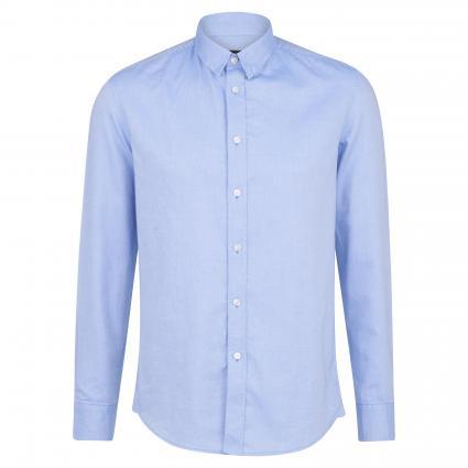 Regular-Fit Hemd 'Loken' blau (3710 lt blue) | M