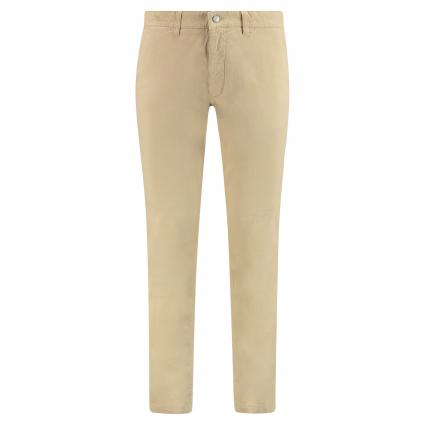 Slim-Fit Chinohose 'Marco' beige (152) | 32