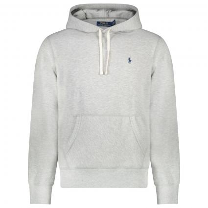 Sweatshirt mit Kapuze divers (006 andover heather) | XXL