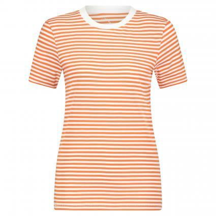 T-Shirt 'Perfect'  orange (HAWAIIAN SUNSET) | M