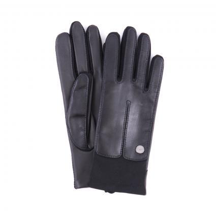 Handschuh 'Sportive Touch' schwarz (000 BLACK/BLACK) | 6
