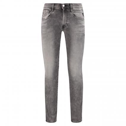 Slim-Fit Jeans 'Anbass Hyperflex' blau (009) | 34 | 32