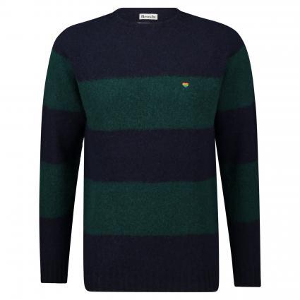 Pullover mit Streifenmuster divers (5565) | L