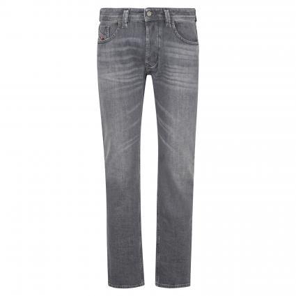 Jeans mit Waschung grau (95I grey) | 32 | 32