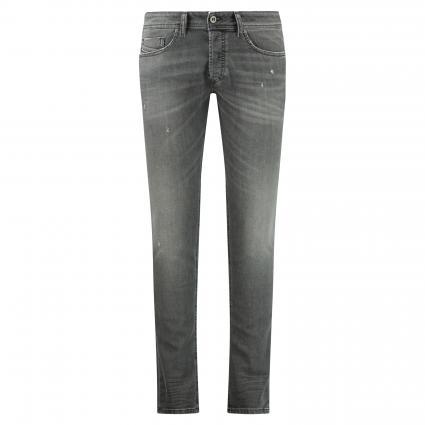 Slim-Fit Jeans 'Sleenker' grau (69JR grey) | 30 | 32