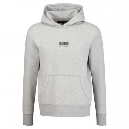 Hoodie 'Toni' grau (6300 grey) | L