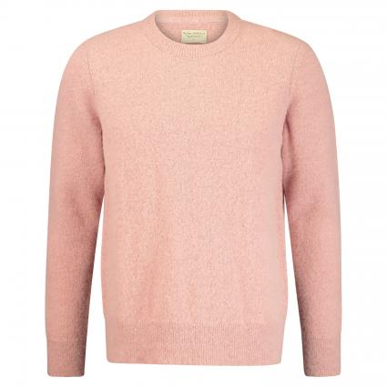 Strickpullover 'Hampus'  rose (rose) | L