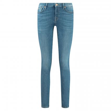 Slim-Fit Jeans 'Pyper' blau (mid blue) | 30