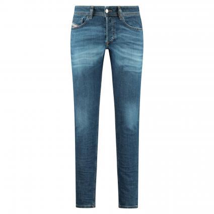 Slim-Fit Jeans 'Sleenker'  blau (97T md blue) | 31 | 34