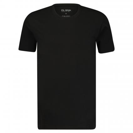 T-Shirt 'Moneglia Tee' schwarz (09 Black) | XXL