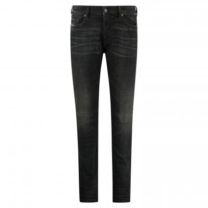 Slim-Fit Jans 'Tepphar' anthrazit (98B antra) | 29 | 32