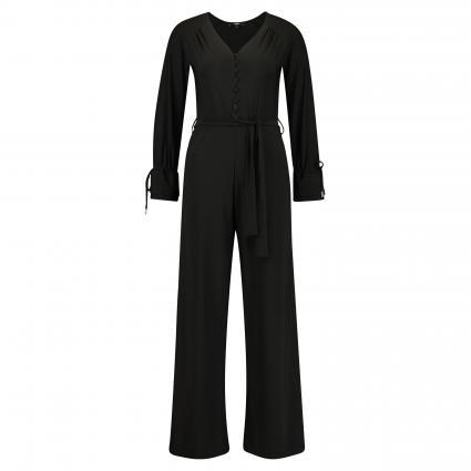 Jumpsuit 'CAITLY' schwarz (900 BLACK) | S