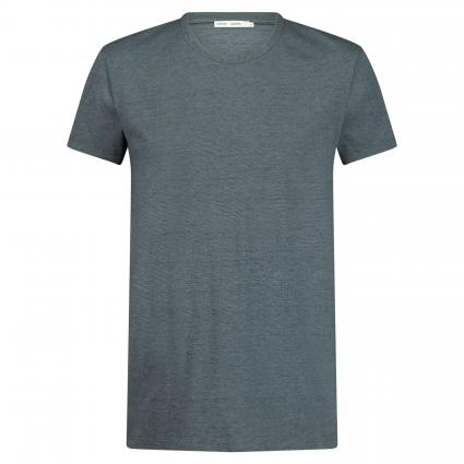 T-Shirt 'Kronos' mit feinem Streifenmuster marine (mirage/night st.) | S