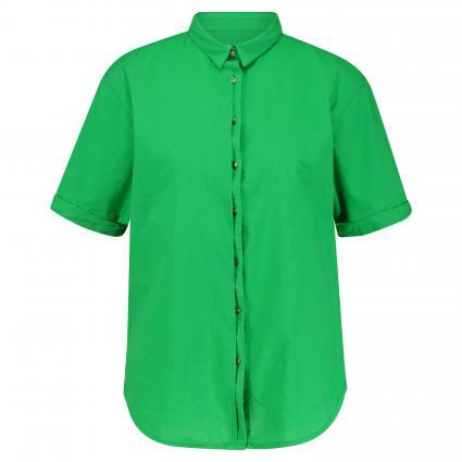Bluse 'Yannie' grün (338 grün) | XL