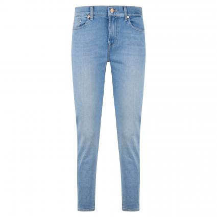 7/8-Jeans 'Roxanne' blau (light blue) | 31