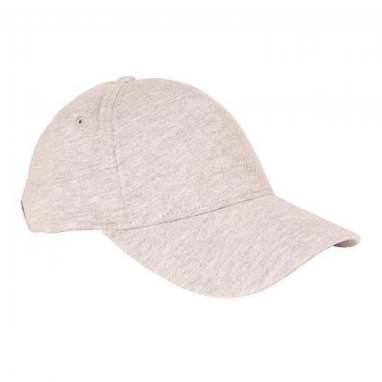 Kappe mit Logo grau (130 Grey) | 0