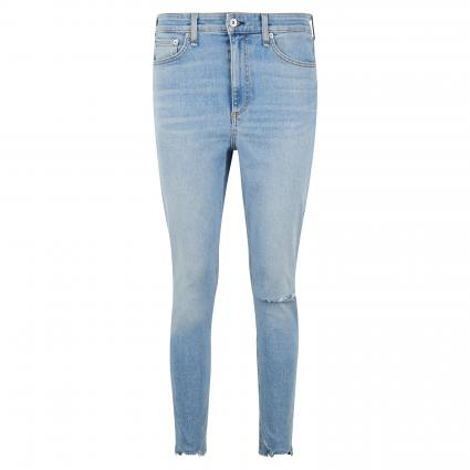 7/8 Jeans 'Nina' blau (AS-ASPEN) | 30