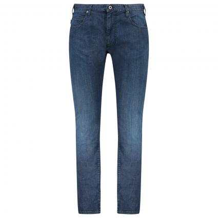 Regular-Fit Jeans  blau (942 BLAU) | 33 | 34