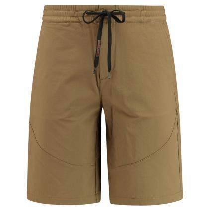 Shorts 'Nerin' braun (W05 kangaroo brown) | L