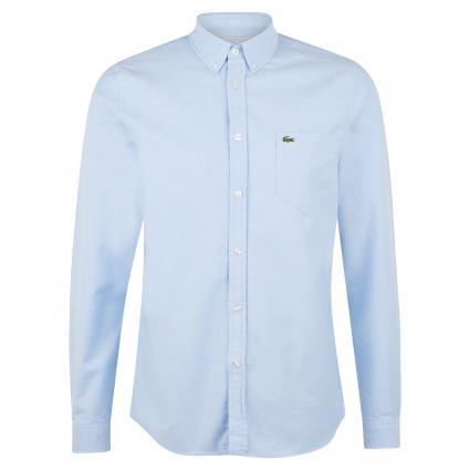 Regular-Fit Button-Down Hemd blau (58M Blue) | 43