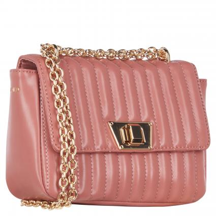 Crossbody Bag mit Steppmuster divers (DUSTY PINK) | 0
