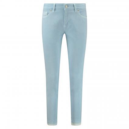 Skinny-Fit Jeans 'Jane' blau (815 light blue) | 42