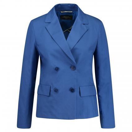 Blazer 'Mela'  blau (011 royal) | 42