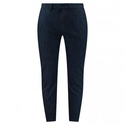 Tapered-Fit Jeans 'Pablo' blau (800) | 33