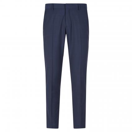 Slim-Fit 'Tord' Hose blau (2D2) | 52