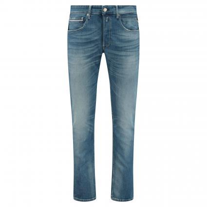 Jeans 'GROVER' blau (009) | 31 | 32