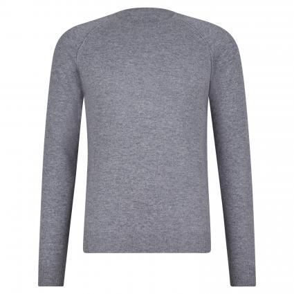 Pullover mit Rundhalsausschnitt grau (ZA 720152 Silver)   XXL