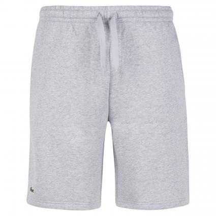 Sweatshorts mit elastischem Bund grau (CCA Grey) | L