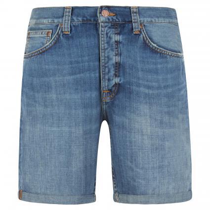Jeansshorts 'Josh' blau (indogo flow) | 33
