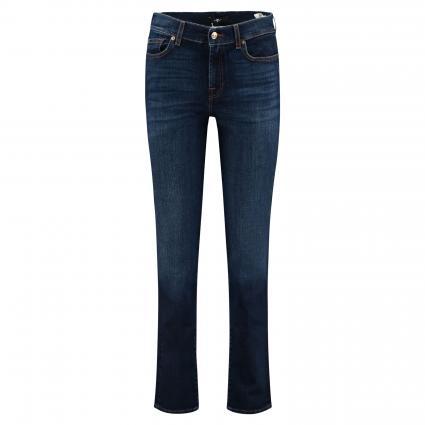 Straight-Leg Jeans 'Soho'  blau (DARK BLUE ) | 32