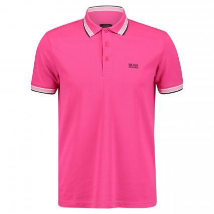 Poloshirt 'Paddy' pink (660 Pink)   L