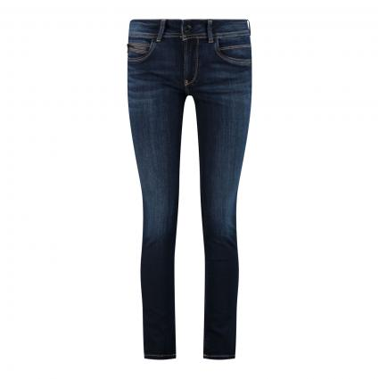 Slim-Fit Jeans 'New Brooke' blau (H06) | 26 | 30