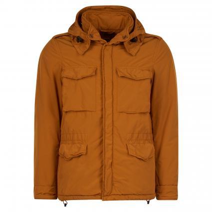 Jacke mit Wattierung gelb (85311)   L