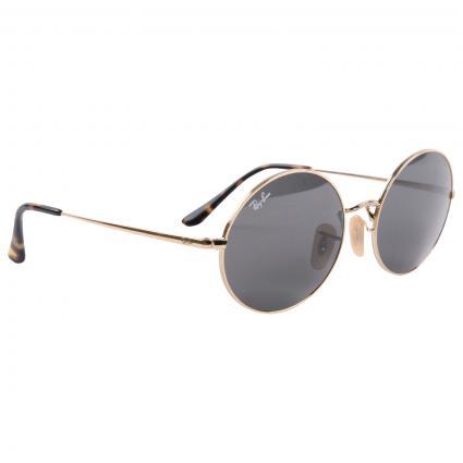 Sonnenbrille mit getönten Gläsern divers (9150B1) | 0