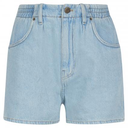 Shorts in Jeans-Optik blau (BLEU) | L