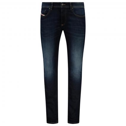 Skinny-Fit Jeans 'Sleenker'  blau (09EY) | 28 | 30