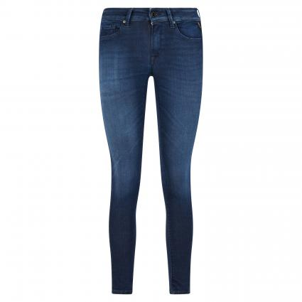 Slim-Fit Jeans im 5-Pocket Style blau (007) | 32 | 30